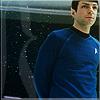 starsandatoms: ([trek] Spock)