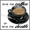 jaxita: (misc - coffee)