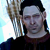 kelcat: Default (Nathaniel - Smiling)