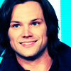 kastiel: :-) (Jared Smile)