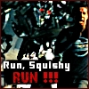 saffiter: (Run Squishy - Non moving)