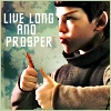 saffiter: (Live Long and Prosper)