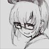 tira_missu: (megane girl smile)