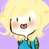fionna_time: (hair and teeth!)
