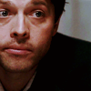 overload: jimmy novak][supernatural (jimmy][can't say what i don't mean)