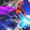 magnetite: ([Marvel] master of magnetism)