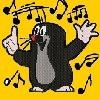 megamole: (musical)