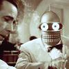 easycompany: (robot casablanca)