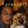 pylduck: (cronch!)