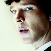 sphinxfictorian: Sherlock played by Benedict Cumberbatch in S1 Ep 1 Study in Pink (Default)