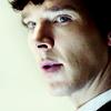 sphinxfictorian: Sherlock played by Benedict Cumberbatch in S1 Ep 1 Study in Pink (Sherlock)