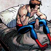 incywincyhero: (peter: morning after)