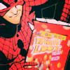 incywincyhero: (spidey: fruit loot)