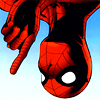 incywincyhero: (spidey: objection! or just pointing)