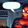 incywincyhero: (spidey: arms crossed)