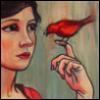 rubymulligan: (Bird Finger)