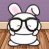 hollybee: (success bunny)