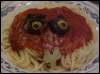 talon: (Flying Spaghetti Monster)