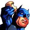 mad: (Batman)
