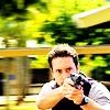 fiarra: ([h50] steve. bamf with a gun)