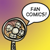 sqbr: A fan saying fan comics (fan comics)
