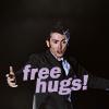 fangs: (doctor who | free hugs)