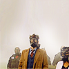 fangs: (doctor who | are you my mummy?)