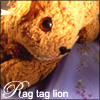 k_e_h: (Rag Tag Lion) (Default)