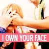 quilava: ryo owns yasu's face (no no no!)