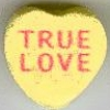 serene: true love (true love)
