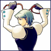 ashurasama: Franziska Von Karma from Ace Attorney 2 & 3 (barry, smitethefools)