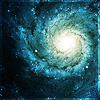 sleepwalkerfish: (Pinwheel galaxy)