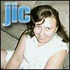 "jic: photo of me, labeled ""jic"" (just me)"