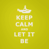 tickingclocks: (Let It Be ѽ)
