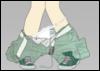 snarkyscorp: pants dooown (panties, pervert)