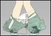 snarkyscorp: pants dooown (pervert, panties) (Default)