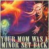 meej: (minor.setback)