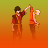 whatturmoil: iconnaissances ([aang stop being lazy god])