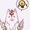 motherofthesun: (Wolf: Oh!)