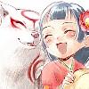 motherofthesun: ([Camellia] Nuzzle~)