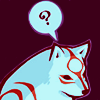 motherofthesun: (Wolf: Huh?)