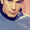 age_of_green: (Spock is judging you)