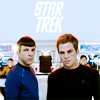 singularity: (Star Trek)