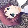 planet_rin: I am so high right now (Have you ever looked at the sky)