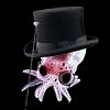 messy_hair: (Gentlemen Squid)