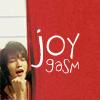 messy_hair: (Joygasm)