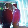 mamadeb: (New Kirk and Spock)