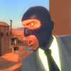 saviourseph: Spy (Team Fortress 2) (Wut?)