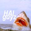 complice: (random: oh shark BD)