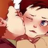 moonliteknight: (dc cute kiss)
